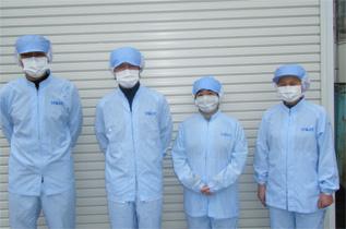 忍野工場写真1